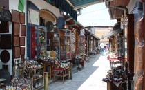 bosnian souvenirs